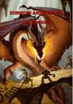 RPG Item: Dungeons and Dragons: The Dragons