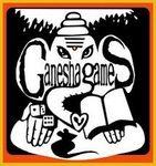 RPG Publisher: Ganesha Games