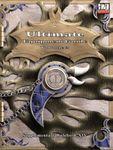 RPG Item: Supplementary Rulebook XIV: Ultimate Equipment Guide Volume II