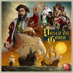 Board Game: Vasco da Gama