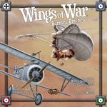 Board Game: Wings of War: Burning Drachens