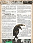 RPG Item: Caterwauler