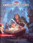 RPG Item: Candlekeep Mysteries