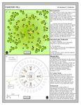 RPG Item: Cemetery Hill