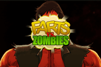 Video Game: Farts vs Zombies