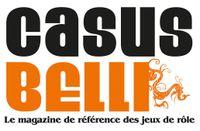 Periodical: Casus Belli