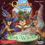 The Quacks of Quedlinburg: The Herb Witches