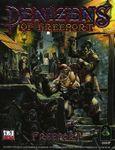 RPG Item: Denizens of Freeport