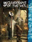 RPG Item: Guardians of the Veil