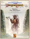 RPG Item: DLR2: Taladas: The Minotaurs