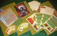 Board Game: Demonworld