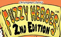 RPG: Fuzzy Heroes