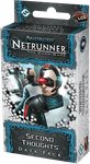 Board Game: Android: Netrunner – Second Thoughts