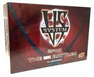 Board Game: Vs System 2PCG: The Marvel Battles