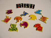 Board Game: Tip Tap