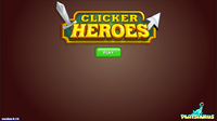 Video Game: Clicker Heroes