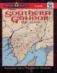 RPG Item: Southern Gondor: The Land