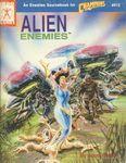 RPG Item: Alien Enemies