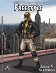 RPG Item: Super Powered Legends: Freestyle