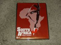 Board Game: South Africa: The Death of Colonialism