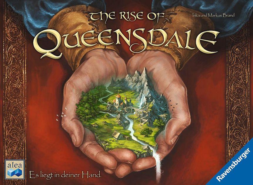 """Résultat de recherche d'images pour """"rise of queensdale"""""""