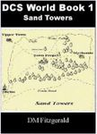 RPG Item: DCS World Book 1: Sand Towers