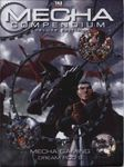 RPG Item: Mecha Compendium Deluxe Edition