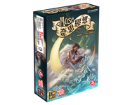 Board Game: Muse