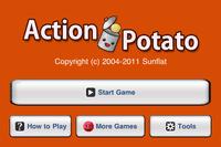 Video Game: ActionPotato
