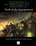 RPG Item: UK-M01: Tomb of the Necromancers