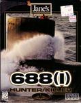 Video Game: Jane's 688(I) Hunter/Killer