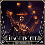 Board Game: The Magnificent
