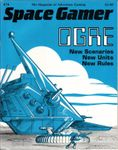 Issue: Space Gamer (Issue 74 - May 1985)