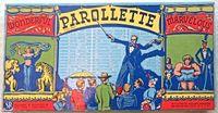Board Game: Parollette