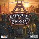 Board Game: Coal Baron