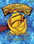 RPG Item: 50 Fathoms Player's Guide