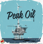 Board Game: Peak Oil