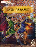RPG Item: T3: Dark Assassin