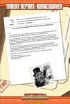 RPG Item: Threat Report #25: Abracadaver