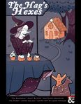 RPG Item: The Hag's Hexes
