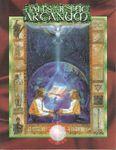 RPG Item: Halls of the Arcanum