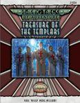 RPG Item: Daring Tales of Adventure 03: Treasure of the Templars