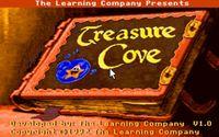 Video Game: Treasure Cove!