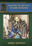 RPG Item: 100 Books to Find on a Pugmire Bookshelf