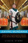 RPG Item: Leaving Mundania