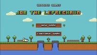 Video Game: Job the Leprechaun