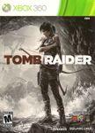 Video Game: Tomb Raider (2013)