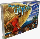 Board Game: Tales of Ulysse