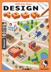 Board Game: Design Town