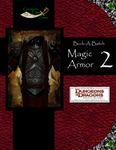 RPG Item: Buck-A-Batch: Magic Armor 2